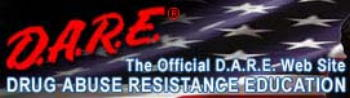 Official D.A.R.E Web Site Link