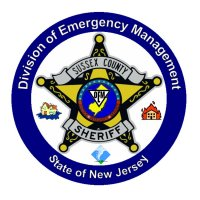 Sussex County OEM patch